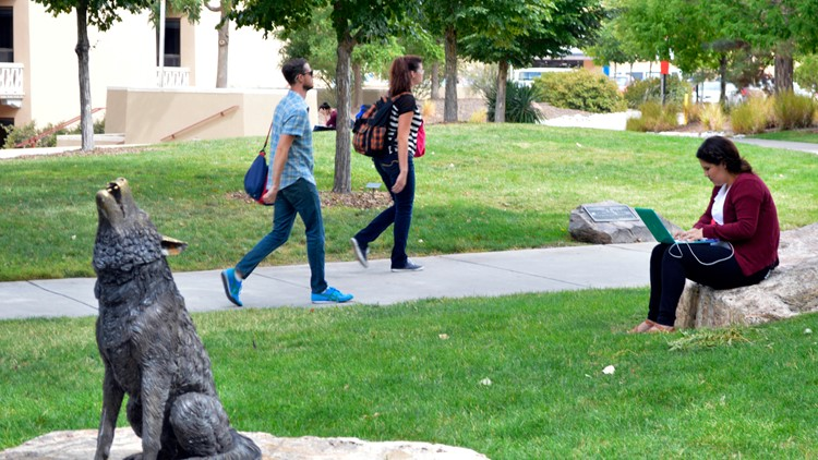 New Mexico weighs tuition-free college for local students