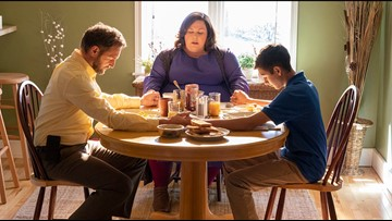 'This Is Us' actress Chrissy Metz hits the big screen for 'Breakthrough'