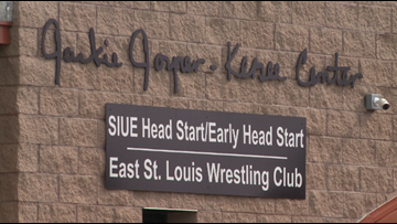4 preschool students forced to strip naked for punishment at St. Louis school, investigators say