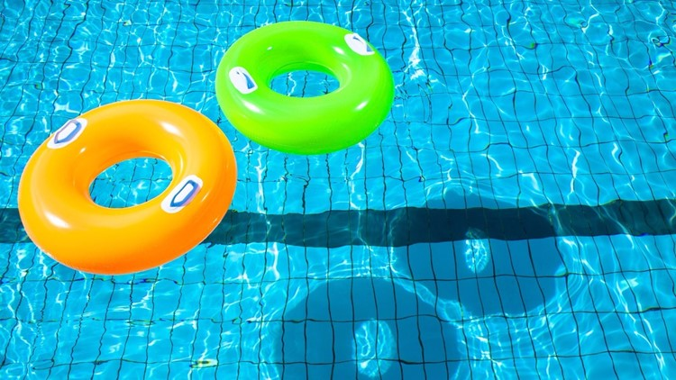 13 places to cool off in Central Texas this summer