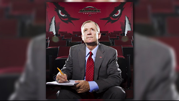 Jeff Long no longer Razorback Athletic Director, interim appointed