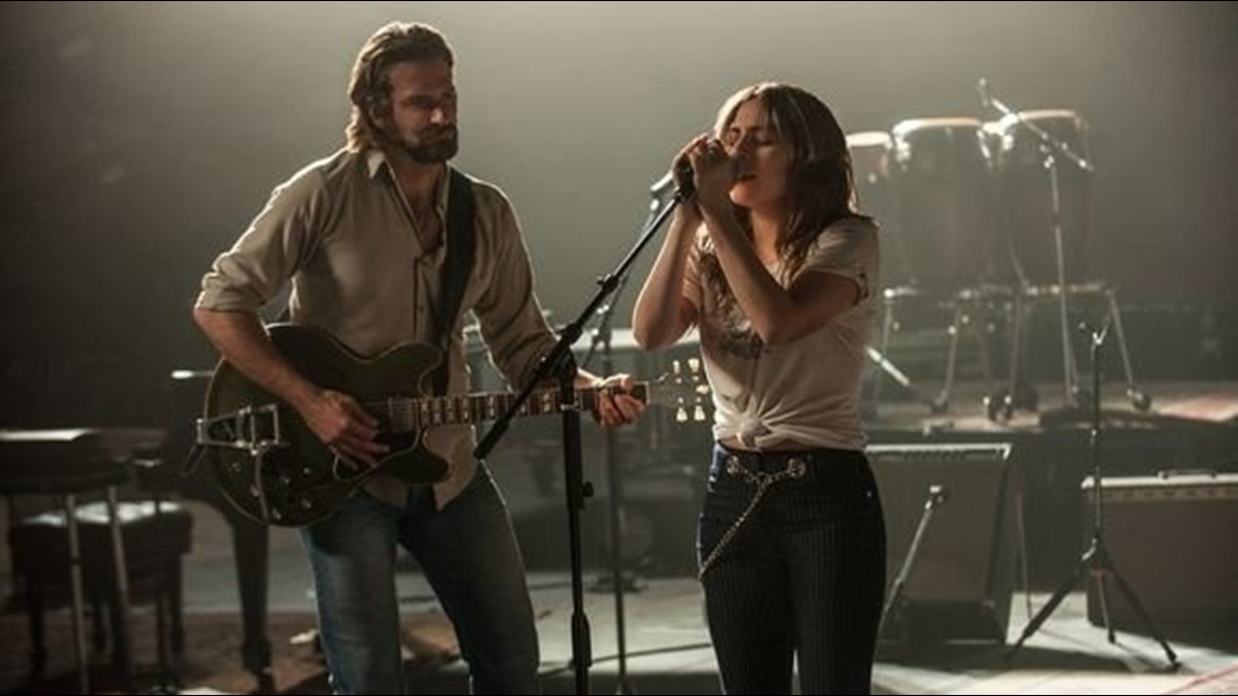 You can digitally own 'A Star is Born' 5 weeks early