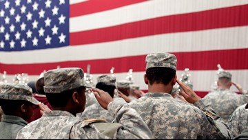 VOTE | Is it time to pull our troops out of Afghanistan?