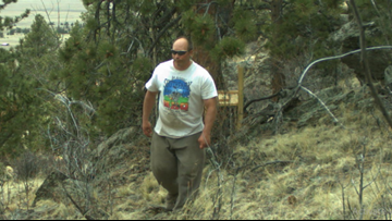 Man receives lifetime ban on hunting, fishing and trapping for repeated wildlife violations