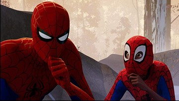 Watch 'Spider-Man: Into the Spider-Verse' at home, plus more new movies, from Director's Chair