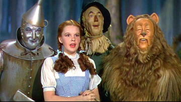 'The Wizard of Oz' hits local big screens for 80th anniversary