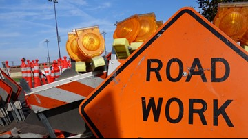 Construction on US 190 in Bell County begins Monday