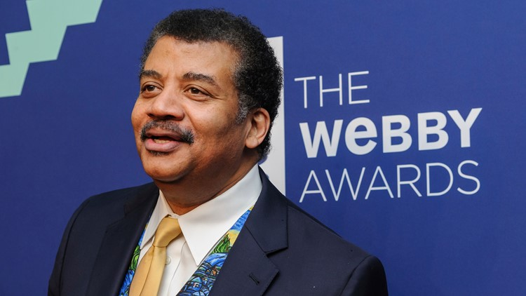'Log off bro': Twitter beef erupts between Neil deGrasse Tyson and Steak-umm