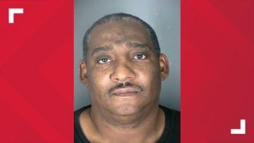 Former Lyft driver arrested for sex assault after texting half-naked photos of victim to wrong number, affidavit says