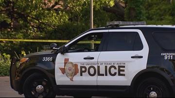UT police investigating alleged assault on staff member by former UT student