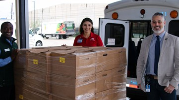 H-E-B, CapMetro to deliver Help-at-Home kits in Austin to elderly, disabled