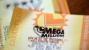 Leander resident claims $227M Mega Millions ticket sold in Cedar Park