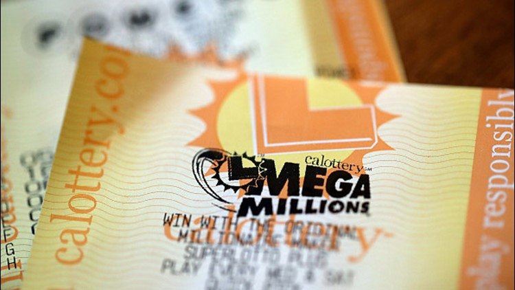 Leander resident claims $227M Mega Millions ticket sold in Cedar Park