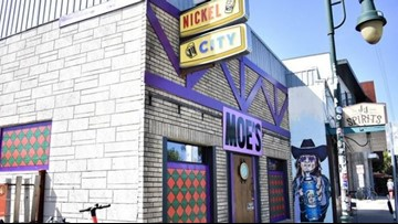 Moe's Tavern from 'The Simpsons' coming to East Austin for limited time