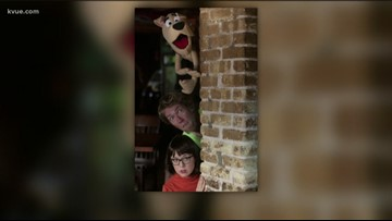 Scooby-Doo and the gang are coming to Austin for a haunted time