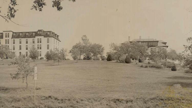 Huston-Tillotson University East Austin