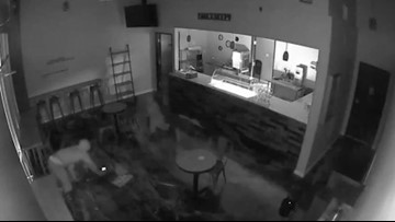4 Round Rock business owners frustrated after series of break-ins