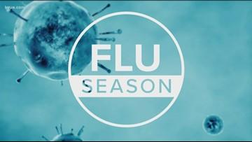 Eight Texas kids killed from the flu so far this season