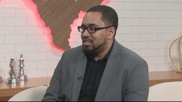 Meet Texas' youngest attorney and African American Harvard law graduate, Cortlan Wickliff
