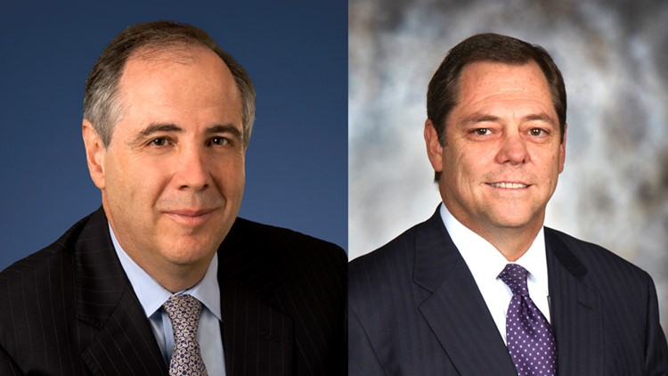 Public Utilities Commission announces new ERCOT board members, chair