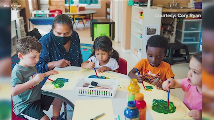 $67.1 million for child care in Texas goes unused