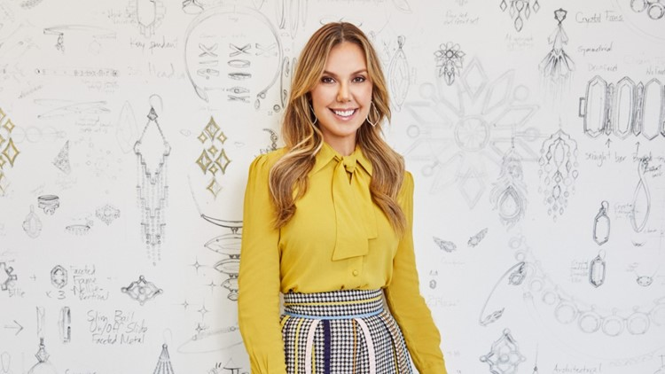 Kendra Scott stepping aside as CEO of Austin-based jewelry company