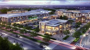 $200 million Domain-like development coming to Round Rock