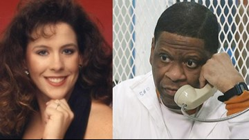 New witnesses come forward in Rodney Reed case, lawyers say