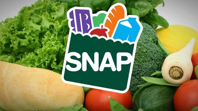 Gov. Abbott extends emergency SNAP benefits into March