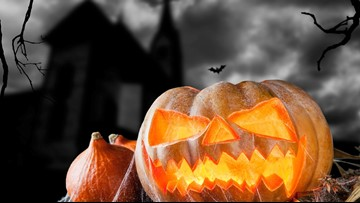 Halloween Safety: Tips to keep you safe on the deadliest night of the year, according to AAA