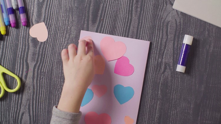Beating boredom during self-quarantine with kid-friendly crafts