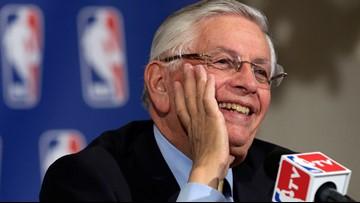 NBA Commissioner Emeritus David Stern dead at 77