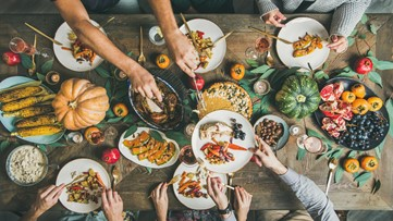 Local family organizes Thanksgiving meal for anyone in need
