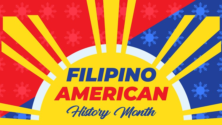 October is Filipino American History Month. Here's why.   Race and Culture