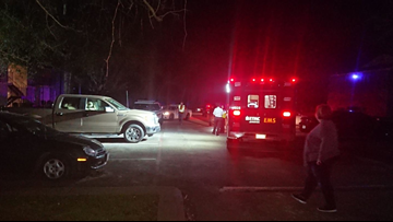 At least one dead, three injured in Henderson apartment shooting