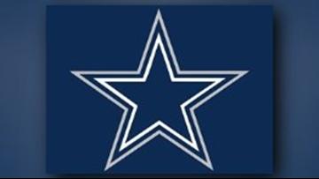 Former Dallas Cowboys backup quarterback shot 'multiple times' by girlfriend's ex-boyfriend, police say