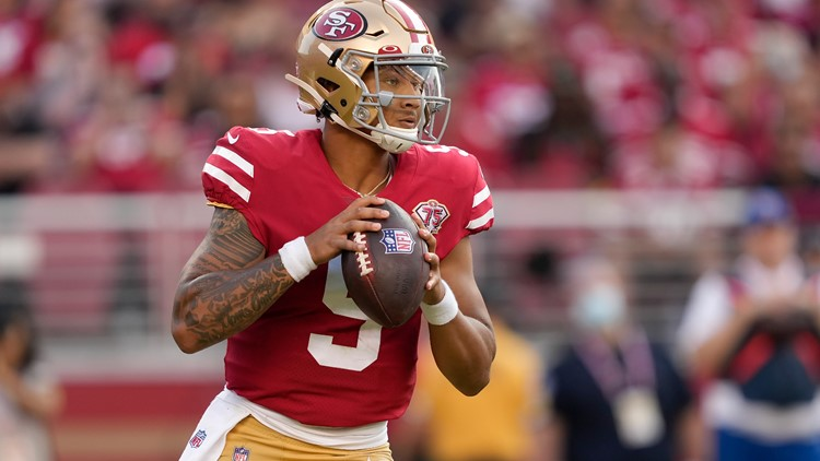 NFL roundup: Should Trey Lance start?; Is Sam Darnold ready?; Are the Chargers a playoff team?