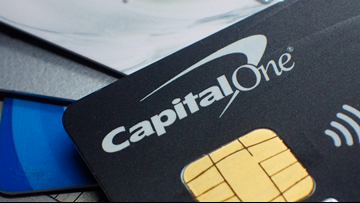 How to freeze your credit after the Capital One breach