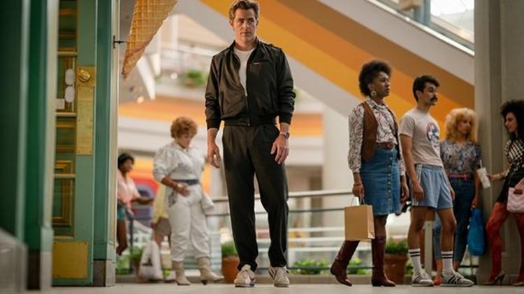 Chris Pine returns to the 'Wonder Woman' franchise as Steve Trevor. (Photo: Warner Bros.)