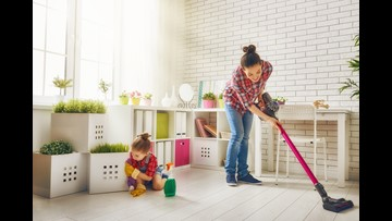 How to save up to $150 on vacuum cleaners and other household gifts