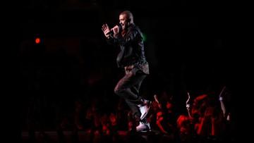 Justin Timberlake's Super Bowl halftime: No Janet, yes Prince