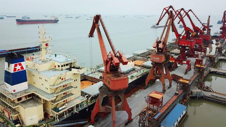 china trade soybeans tariff
