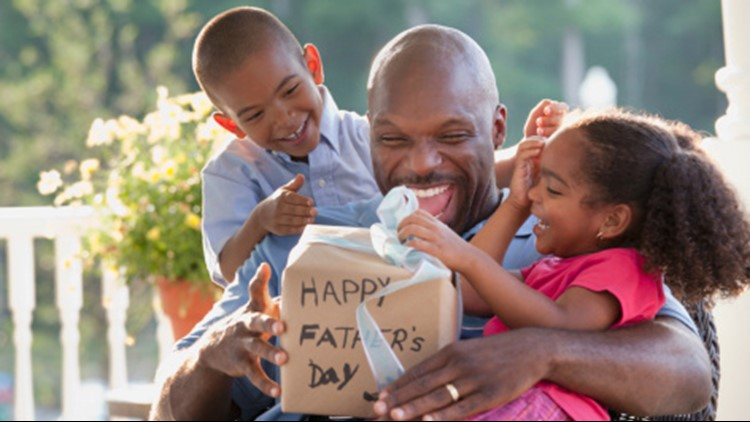 Treat dad (and yourself) to a delicious day of freebies and food discounts all weekend long!