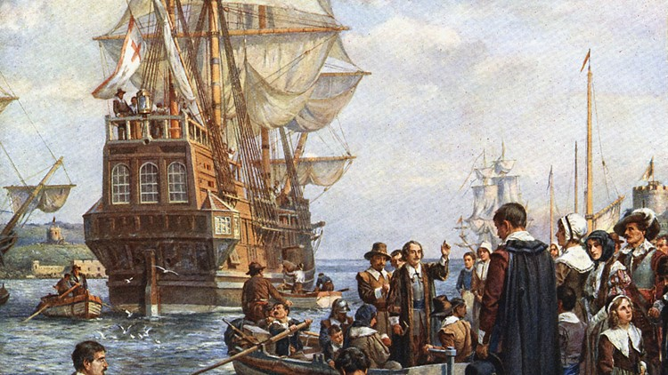 There are an estimated 10 million living Americans descended from the Pilgrims. Could you be one of them?