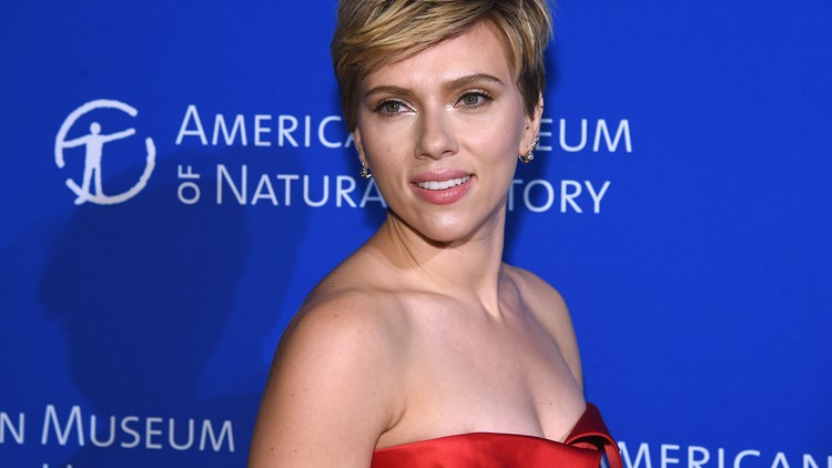 Scarlett Johansson is set to star in a film based on the true story of transgender massage parlor owner Dante 'Tex' Gill, The Hollywood Reporter and Variety have reported.