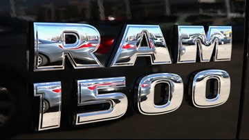 1.4 million Ram pickups recalled; tailgates could unexpectedly open