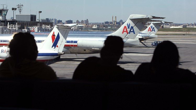 Dead Fetus Found On Plane At Laguardia Airport Reports