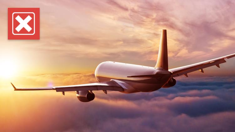 No, you don't have to be vaccinated against COVID-19 to fly in the US
