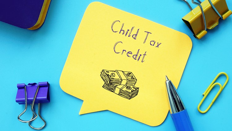Child tax credit fast facts: Everything parents and guardians need to know