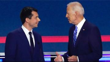 Mayor Pete Buttigieg Emerges as New Threat to former VP Joe Biden